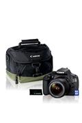 Canon EOS1200D 18-55 + FT + 8G