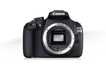 Reflex EOS 1200D NU Canon