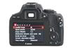 Canon EOS 100D NU photo 6