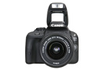 Canon EOS 100D + 18-55 IS STM + EF 40 MM STM photo 2