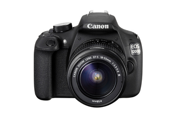 Reflex EOS 1200D 18/55 DC Canon