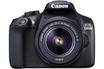 Reflex EOS 1300D + EF-S 18-55MM f/3.5-5.6 IS II Canon