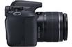 Canon EOS 1300D + EF-S 18-55MM DC III + EF 75-300mm f/4-5.6 III + Sac + SD 8GO photo 6