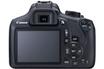 Canon EOS 1300D + EF-S 18-55MM DC III + EF 75-300mm f/4-5.6 III + Sac + SD 8GO photo 7