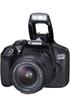 Canon EOS 1300D + EF-S 18-55MM DC III + EF 75-300mm f/4-5.6 III + Sac + SD 8GO photo 3