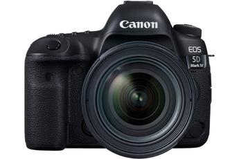 Reflex EOS 5D MARK IV NU Canon