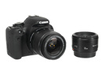 Canon EOS 600D + 18-55 IS + 50mm F1,8 photo 1