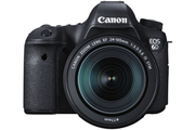 Canon EOS 6D 24/105 IS STM