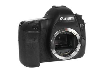 Reflex EOS 6D Canon