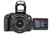 Canon EOS 700D + 18-135 IS STM photo 2