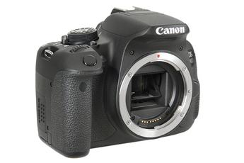Reflex EOS 700D NU Canon