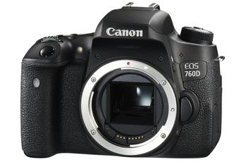 Reflex EOS 760D NU Canon