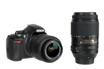 Nikon D3100+18-55VR+55-300VR photo 1