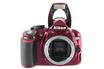 Nikon D3100 ROUGE+18-55 VR photo 3
