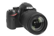 Nikon D3200+18-105VR