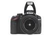Nikon D3200+18-55VR