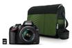 Nikon D3200 + 18-55VR + FOURRE TOUT + 8 GO photo 1