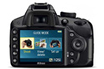 Nikon D3200 + 18-55VR + FOURRE TOUT + 8 GO photo 2