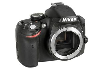Reflex D3200 NU Nikon