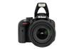 Reflex D3300 + 18-105MM VR Nikon