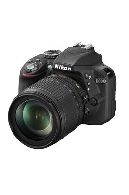 Nikon NIKON D3300+18 105VR + SIGMA 70 300 MM F4 5.6 DG MACRO NIKON