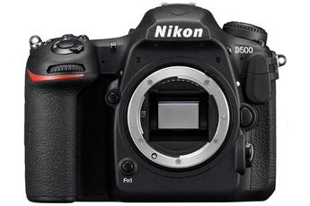 Reflex D500 Nikon