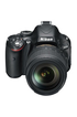 Nikon D5100 + 18-105 VR photo 1