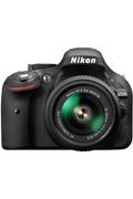 Nikon D5200+18-55VR+FT+SD8