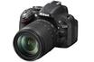 Nikon D5200 KIT + 18-105VR photo 1
