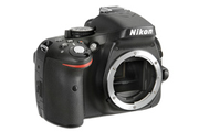 Nikon D5200 NU