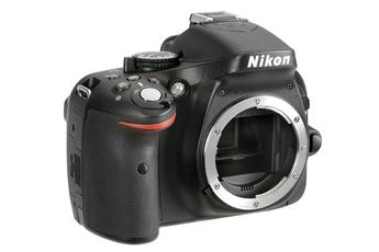 Reflex D5200 NU Nikon