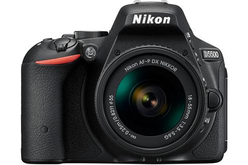 La rédaction a essayé le reflex Nikon D5500 Je suis créateur de sensation. Je suis le Nikon D5500 Immortalisez le monde tel que vous le voyez grâce à la qualité d'image exceptionnelle du Nikon D5500. Léger et performant, ce reflex numérique, d'une compaci