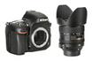 Reflex D610 + 24-85 MM VR II Nikon