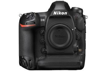 Appareil photo Reflex Nikon D6 NU