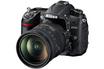 Reflex D7000 KIT + AFS DX 18-200mm Nikon