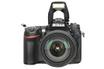 Nikon D7100 + 18-105VR