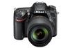 Nikon D7200 18-105MM VR photo 2