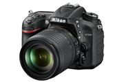 Nikon D7200 18-105MM VRII