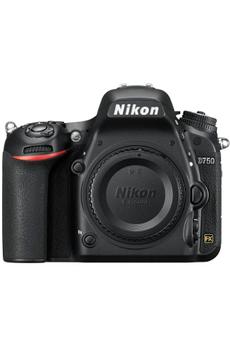 Appareil photo Reflex Nikon D750 NU