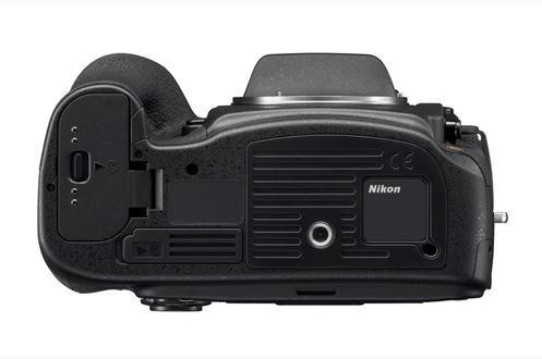 Reflex Nikon D800