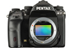 Reflex K-1 Pentax