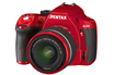 Pentax K-50 ROUGE + 18-55 WR photo 2