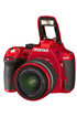 Pentax K-50 ROUGE + 18-55 WR photo 3