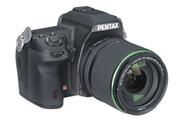 Pentax K-5 II + 18-135 WR