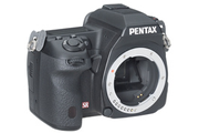 Pentax K-5 II NU