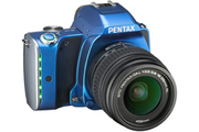Pentax K-S1 BLU+DAL 18-55MM