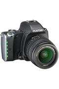 Pentax K-S1 BK+DAL 18-55MM