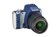 Pentax K-S1 BLEU JEAN + DAL 18-55