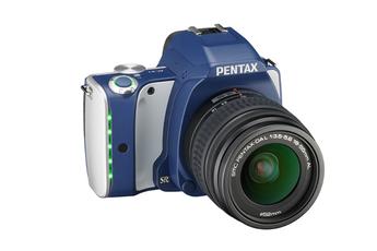 Reflex K-S1 BLEU JEAN + DAL 18-55 Pentax