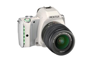 Reflex K-S1 ECRU + DAL 18-55 Pentax